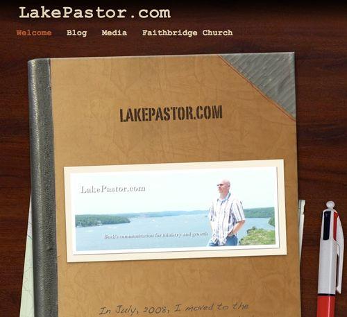Lakepastor